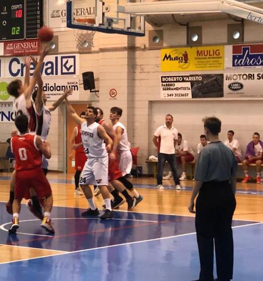 Dopo 2 ko arrivano 2 vittorie, la Sportiva Basket Sondrio riprende la corsa - SportSondrio
